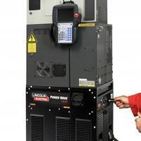 宝坻区六轴点焊机器人维修 焊接机器人济南 理想机器人