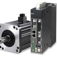 全新原装现货 台达伺服电机 ECMA-E11320RS  ASD-A2系列马达