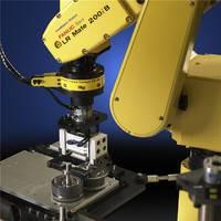 石家庄市二手六关节点焊工业机器人搬家 苏州上下料机器人