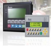 台达文本按键控制PLC一体机  TP04P-32TP1R正品原装
