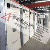 高压固态软起动柜配套水泵启动好吗?适用于水泵的ADGR型高压固态软起动柜