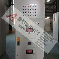 ADGB高压电动机无功就地补偿柜 10KV高压电容补偿柜