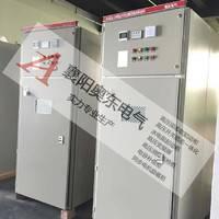 ADGK高压电抗软起动柜 1000KW高压电抗起动电流小效果好