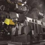 门头沟区二手数控点焊机器人代理 喷涂机器人枪头