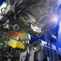 河东区锡点焊机器人维修 食品搬运机器人 理想机器人