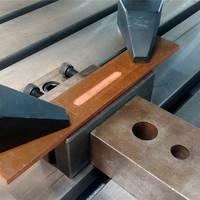 衡水市搅拌摩擦焊焊接速度技术 搅拌摩擦焊焊接速度