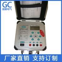 厂家热卖 GC2571接地电阻测试仪 电阻快速测试仪 精密电阻测试仪