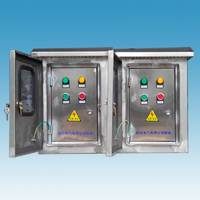 消防水泵控制箱 生活供水控制箱 排污泵控制箱 4KW