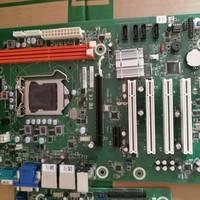 研华工控主板SIMB-A21更换型号EBC-MB06G2