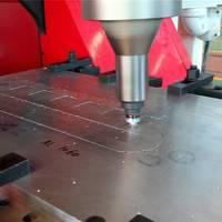 宁河县搅拌摩擦焊搅拌头长度技术 搅拌摩擦焊搅拌头长度 理想机器人
