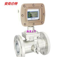 AKLT-LWQ气体涡轮流量计_液化石油气涡轮流量计_轻烃气涡轮流量计_燃气管网涡轮流量计