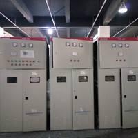 英格索兰空压机配套电容补偿装置 节能降耗