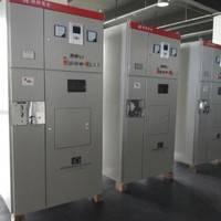 有色金属行业磨机配套用XGN高压开关柜