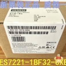 CPU6ES7221-1BF32-0XB0