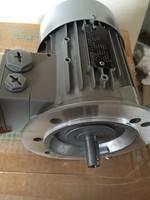 西门子进口电机 1LA7060-2AA10 0.18KW2极卧式