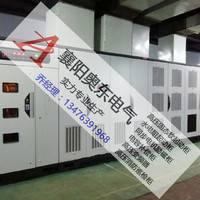 高压变频器软起动柜,不仅可以变频调速,还可以实现电动机软起动