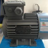 西门子电机 西门子马达 西门子国产电机  1LE0001-3AC53-3AA4 110KW6极B3