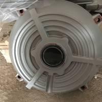 西门子进口电机配件 前端盖 1LE1001-160电机端盖 电机外盖 电机外罩