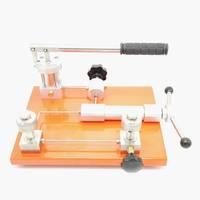 压力校验仪厂家供应手动气压泵KSD-YFT-6A江苏康斯德仪表专业生产质优价廉
