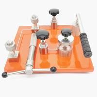 压力校验仪 液压校验仪表 油压校验仪表0~60MPa 康斯德仪表专业生产