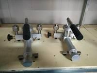 便捷式气压校验仪KSD-YFT-6C压力校验仪参数(0~4MPa)便捷式手动压力校验仪