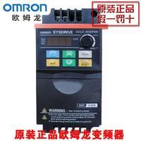 原装现货OMRON 3G3JZ-A4037 三相380V 3.7KW 欧姆龙变频器
