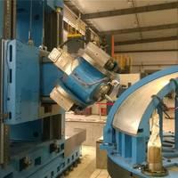 和平区搅拌摩擦焊应用编程 搅拌摩擦焊应用