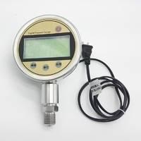 电子耐震高精度精密数显压力表商家型号KSD-YWB-1高精度数显压力表厂家报价