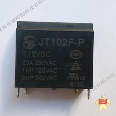 JT102F-P/T-12VDC