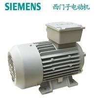 西门子电机 西门子铝壳电机1LE0301-0EA22-1JA4 1.1KW2极立卧式