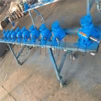 耐力SWL丝杆升降机 蜗轮丝杆升降机 食品机械专用丝杆升降机【德州耐力】