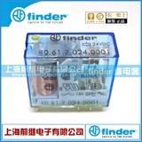 finder 芬德继电器 40.61S 24VDC 40.61.7.024.0001 16A 继电器