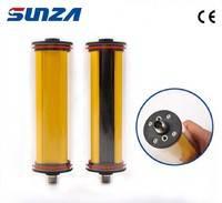 sunza SZK系列 远距离防水安全光栅 IP67安全光幕 6光轴