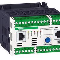 施耐德EOCR-TTM电动机综合保护器