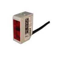 SUNZA 背景抑制光电开关 距离调节型光电开关 忽略背景颜色传感器PE-B35A