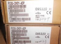 三菱FX3U-2HSY-ADPfx1n编程线 FR-A820-45K-1