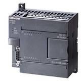 西门子s7-200plc cpu 211模块6ES7 211-0AA23-0XB0 6输入/4输出0XB0