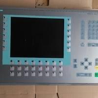 西门子数控面板维修6FC5203-0AD10-0AA0、6FC5203-0AF00-0AA1(OP010)