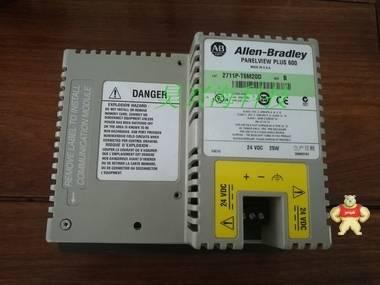 AB 触摸屏2711P-K4M20D 触摸屏,九成新,功能完好