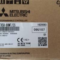 三菱FX5U-80MT/ES fx系列三菱plc FX1S-14MT-001