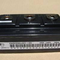 富士2MBI200U4H-120 IGBT模块