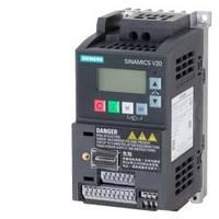 V20变频器6SL3210-5BE31-1UV0