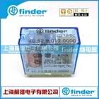 finder/芬德继电器40.52.9.012.0000(40.52 12VDC)上海代理finder继电器