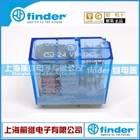 finder/芬德继电器40.52.7.024.0001(40.52S 24VDC)上海代理finder继电器