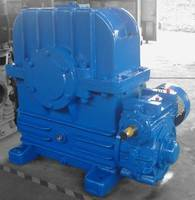 蜗轮蜗杆减速机 WHC360蜗轮蜗杆减速机 河北蜗轮减速机生产厂家