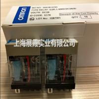 原装全新【G2R-1-SNDI DC24 G2R-1-SNI AC230 欧姆龙中间继电器】
