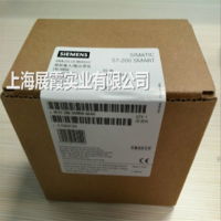 原装S7-200【西门子 6ES7288-3AM06-0AA0 】模拟输入输出模组