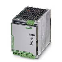 菲尼克斯Phoenix电源 端子 交换机大功率存储设备 - QUINT-BAT/24DC/12AH - 2866365