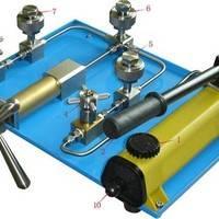 校验台-压力校验台-超高压液体压力校验台ATE2000-Y金湖中泰厂家直供