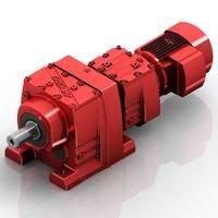 K97减速机 K97螺旋齿轮减速机 价格实惠 厂家直销